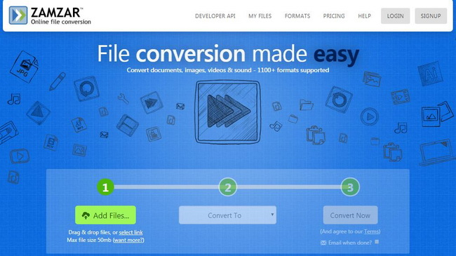 how-to-convert-voice-memos-to-MP3-with-Zamzar