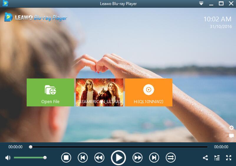 How to Solve VLC Stuttering? | Leawo Tutorial Center