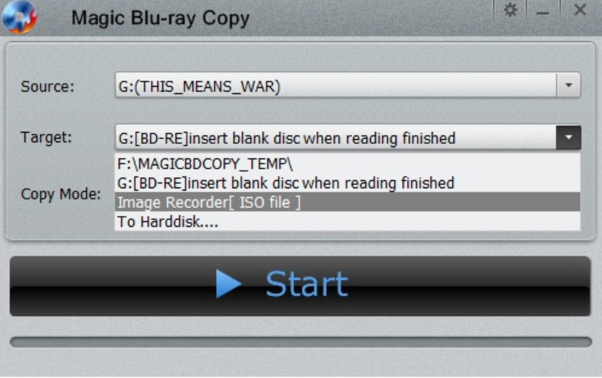 The Best Blu-ray ISO copy options