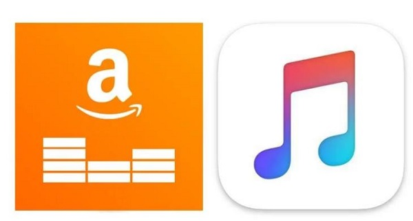 Amazon Prime Music VS Apple Music