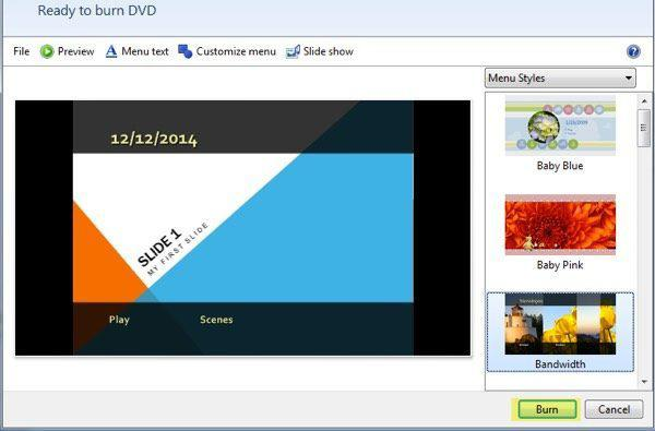 best PowerPoint to DVD converters