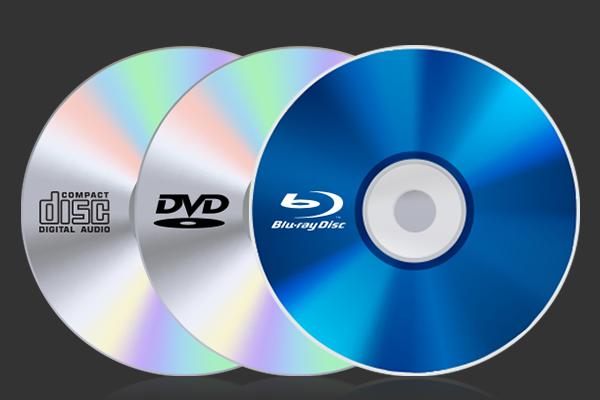 How To Copy Blu