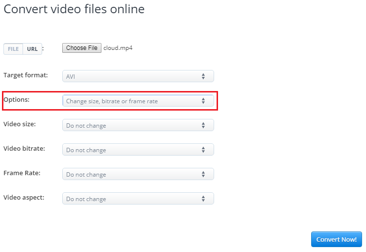 How to Compress Video Files | Leawo Tutorial Center