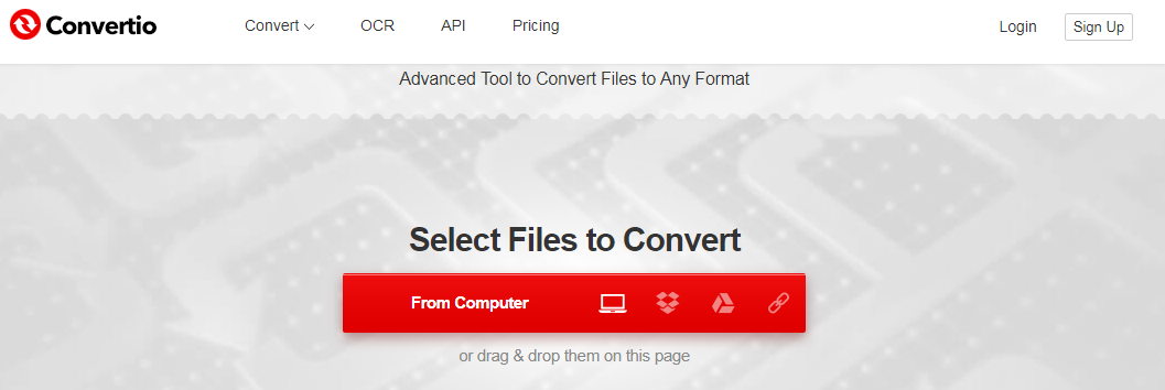 MP3 to AMR Converter Online to Convert MP3 to AMR