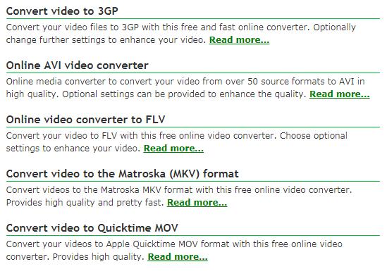 Compress MOV file