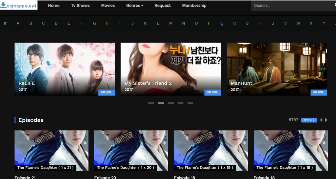 5 Best Websites to Download Korean Drama | Leawo Tutorial Center