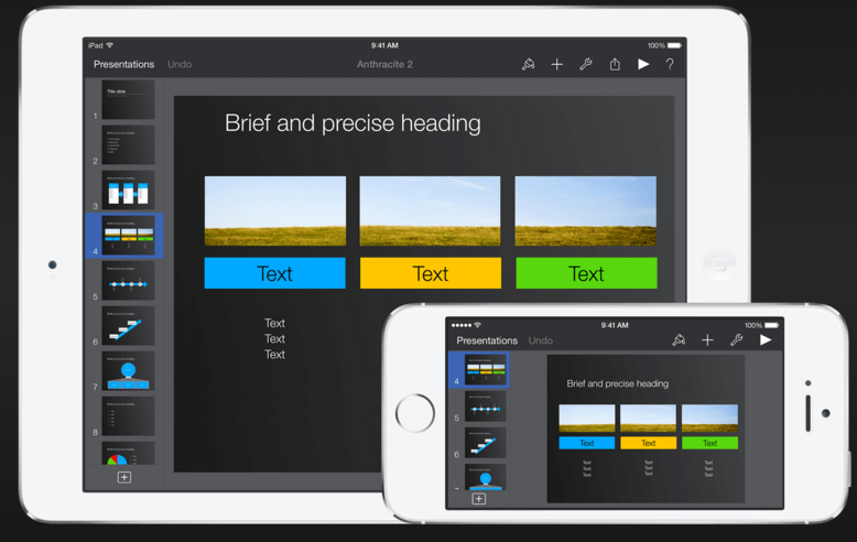 How to play PPTX on iPad ? | Leawo Tutorial Center