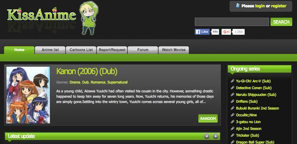 anime-websites