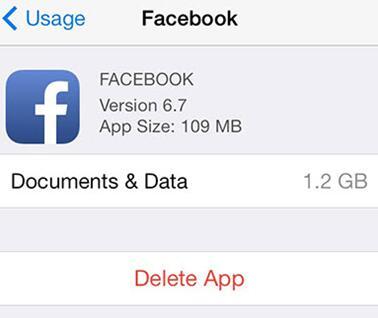 hit Delete App