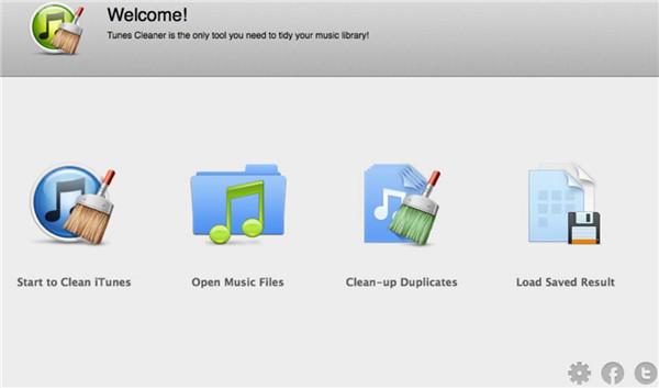 Run Leawo Tunes Cleaner on Windows 10