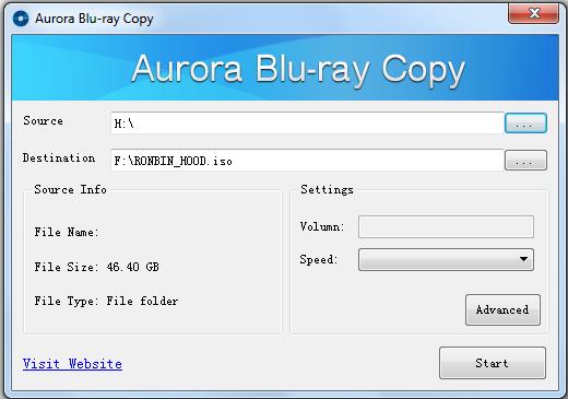 MakeMKV Alternative to Rip Blu-ray on Mac | Leawo Tutorial