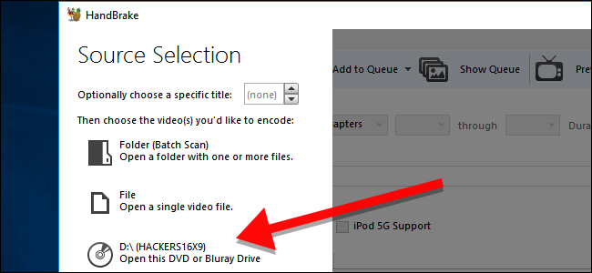 How to use Handbrake to Rip DVD to AVI | Leawo Tutorial Center
