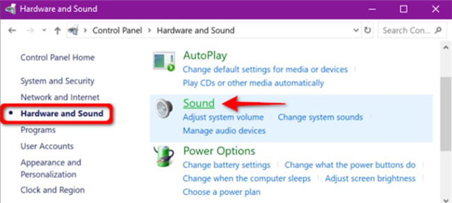 how-to-fix-youtube-no-sound-in-chrome-firefox-hardware-and-sound-13