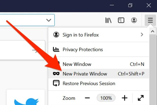 how-to-fix-youtube-no-sound-in-chrome-firefox-private-window-6