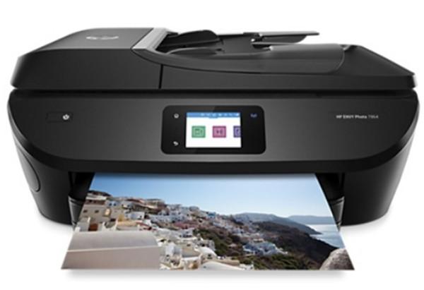 choose Print