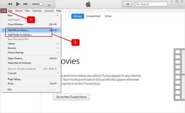 How to Transfer Music from External Hard Disk to iPod | Leawo
