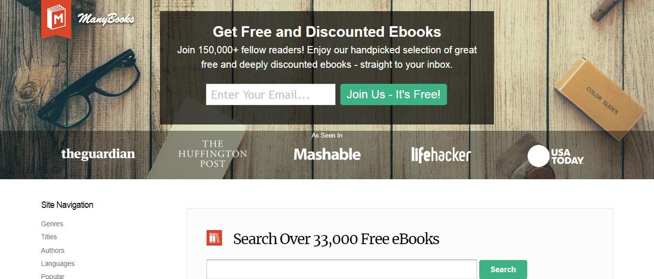 download free ebooks for kobo mini