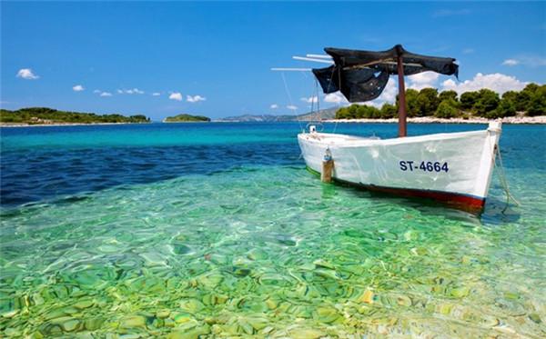 Croatian Boat