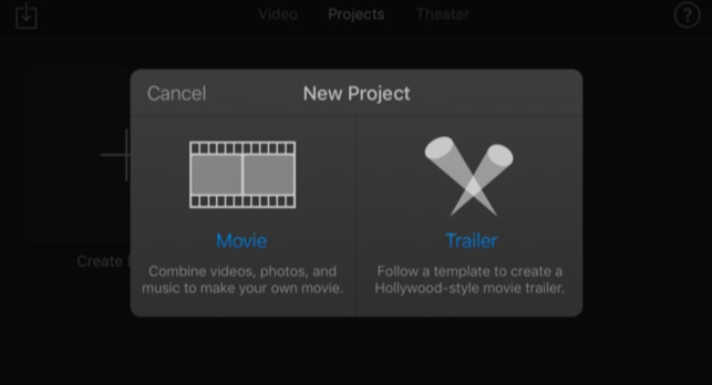 How to make a movie with imovie leawo tutorial center choose a theme or template for the movie for movie part you can select from modern bright playful neon travel simple news and cnn ireport maxwellsz