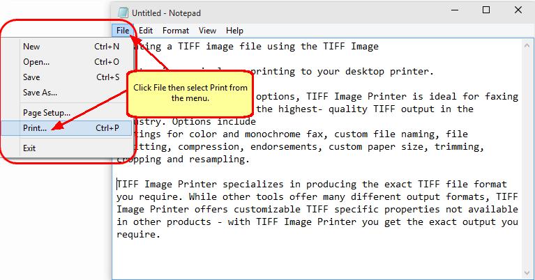print DRM-free eBooks