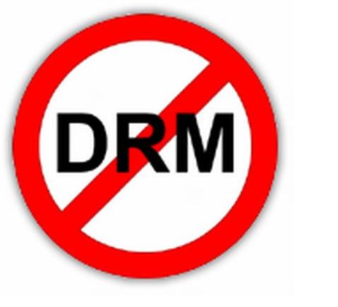 DRM protection on iBooks