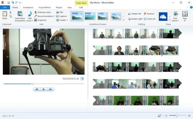 download windows movie maker 2.0 free for pc