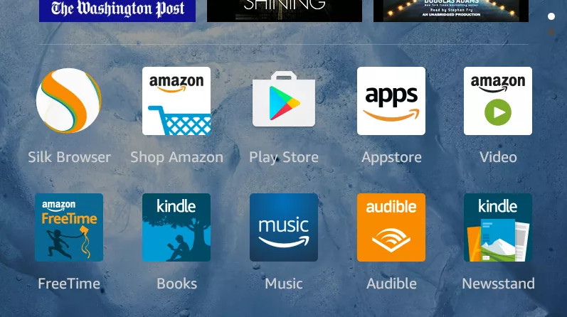 Introduction to Google Play and Kindle Fire