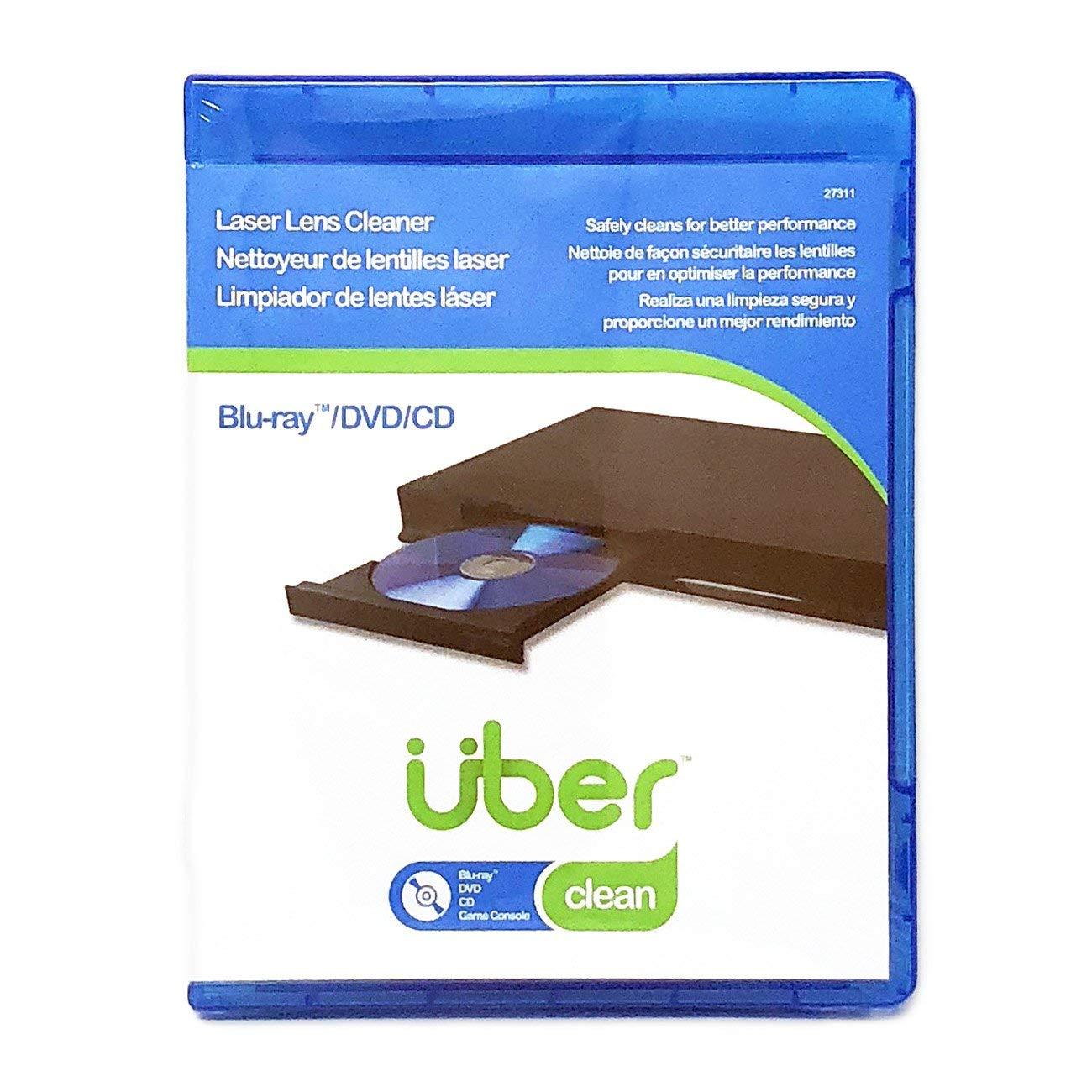 Laser Lens Cleaner
