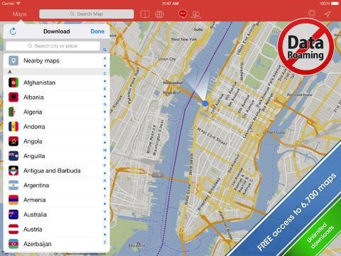 Top-Travel-Apps-for-iPad-City-Maps-2-Go-Pro