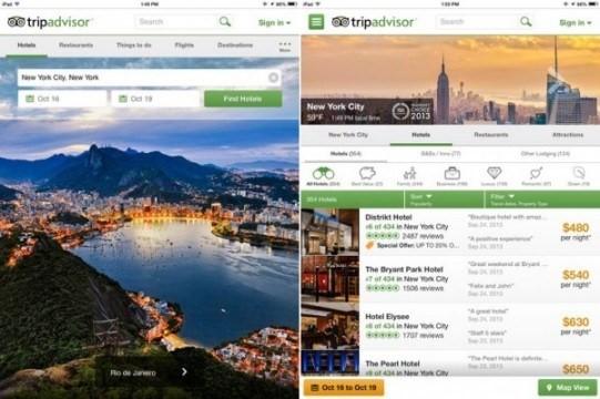 Top-Travel-Apps-for-iPad-TripAdvisor