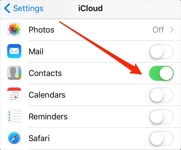enable-contacts-in-iCloud