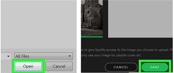 How To Change Spotify Playlist Picture >> How To Change Spotify Playlist Pictures On Iphone Leawo Tutorial