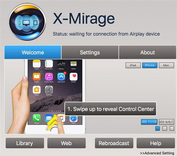 how-to-mirror-your-iphone-to-pc-start-2