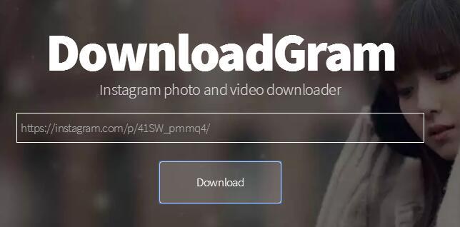 download instagram video link online