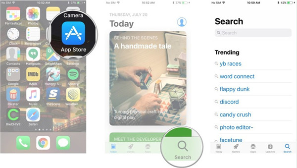 introduction-of-app-store-and-how-to-download-app-from-app-store-search-7