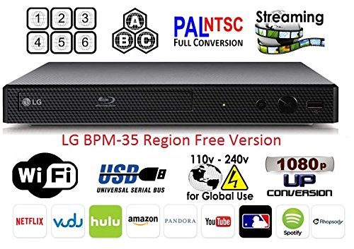 LG BPM-35