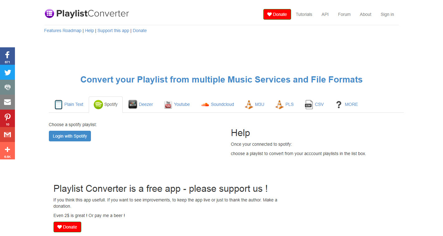 convert music from spotify to mp3 free