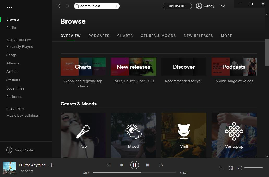 Can I download spotify podcasts without premium? | Leawo Tutorial Center