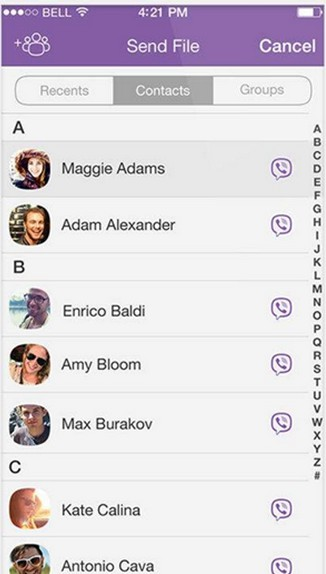 whatsapp-alternative-2018-viber-4