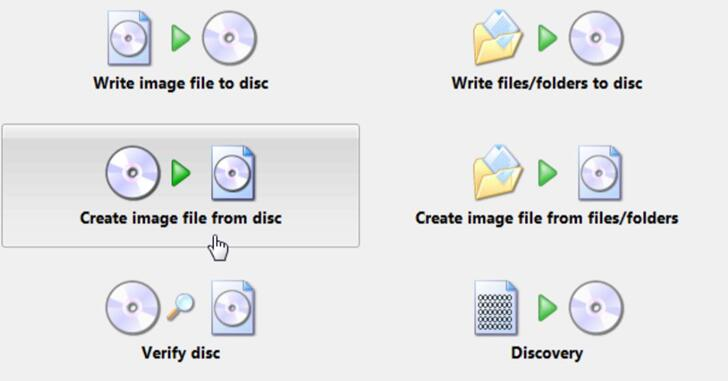 Win 10 create iso file | Learn to create ISO file for