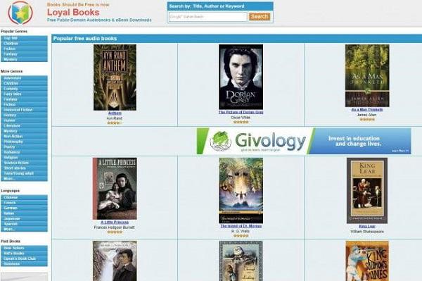 Loyal-books