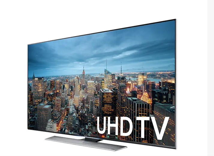 Samsung JU7100 4K UHD Smart TV