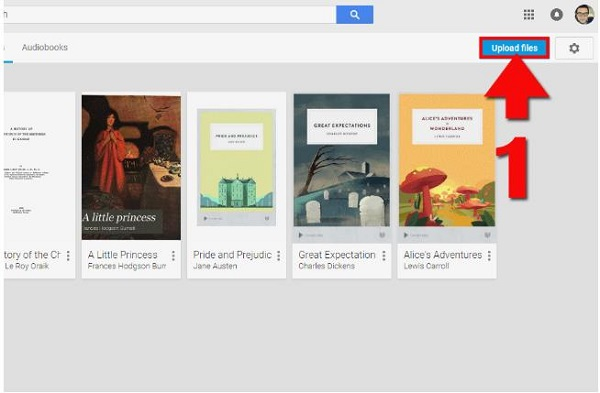 How to Transfer Books from iBooks to Google Play Books