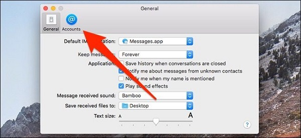 Transfer-iMessages-from-Mac-to-iPhone-using-iTunes-account