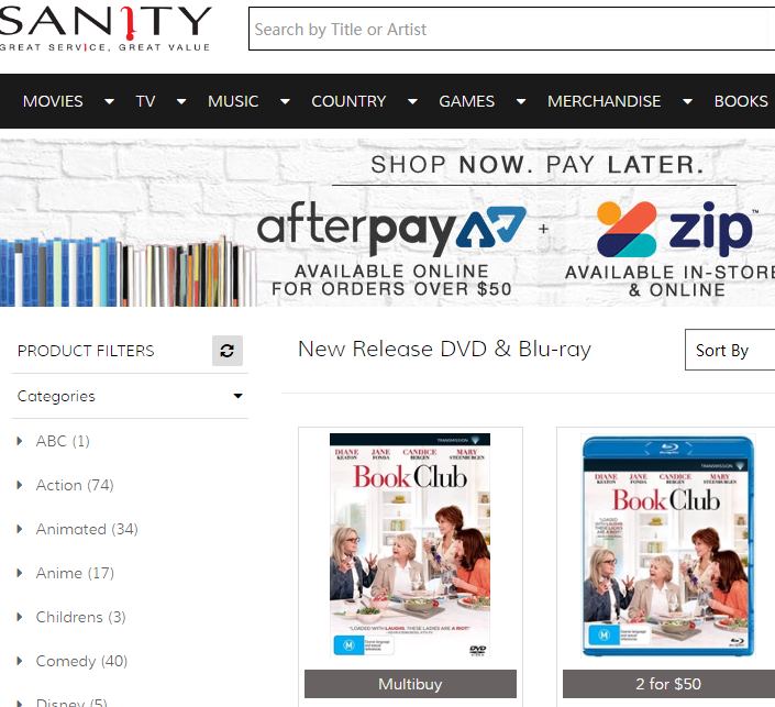 Where to find DVD release dates info | Leawo Tutorial Center