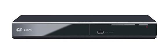 Panasonic DVD Player DVD-S700