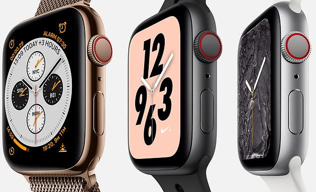 Introduction to Apple Watch