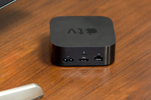 Brief Introduction to Apple TV