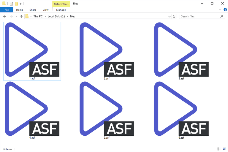 Brief Introduction to ASF File Format