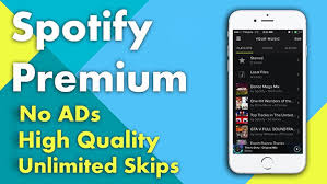 get Premium on Spotify